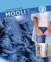 Mooli 2 (+ cd)