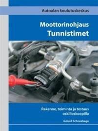 Moottorinohjaus
