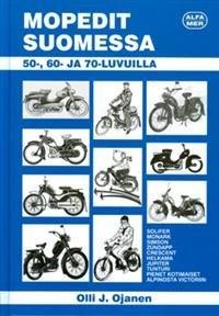 Mopedit Suomessa