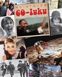 Muistojen 60-luku (+ dvd)