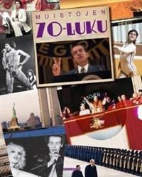 Muistojen 70-luku (+ dvd)