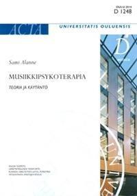 Musiikkipsykoterapia