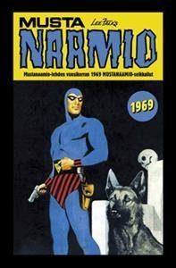 Mustanaamio 1969