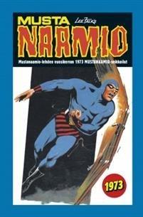 Mustanaamio 1973