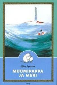 Muumipappa ja meri