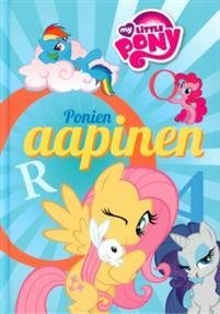 My Little Pony - Ponien aapinen