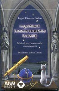 Mystiset Lenormandin kortit