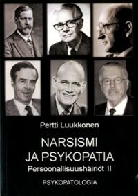 Narsismi ja psykopatia
