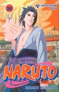 Naruto 38