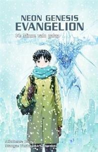 Neon Genesis Evangelion 14