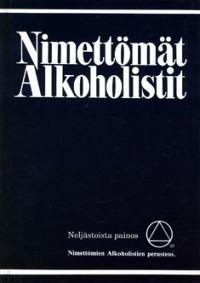 Nimettömät alkoholistit