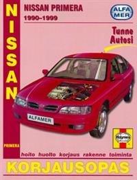 Nissan Primera 1990-1999