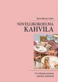 Novellikokoelma Kahvila