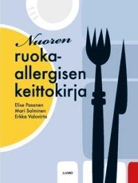 Nuoren ruoka-allergisen keittokirja