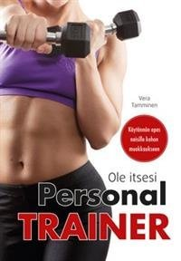 Ole itsesi Personal Trainer