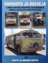 Onnikoita ja busseja