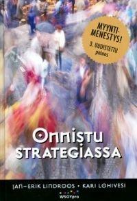 Onnistu strategiassa