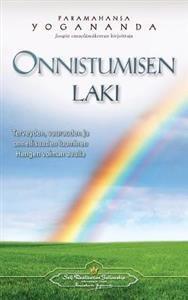 Onnistumisen Laki - The Law of Success (Finnish)