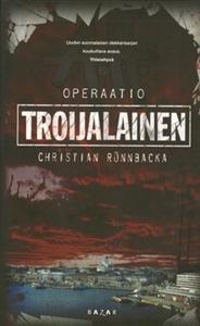 Operaatio Troijalainen