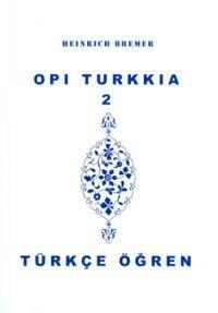 Opi turkkia 2 (+ 2 cd)