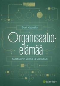 Organisaatioelämää
