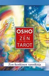 Osho Zen Tarot - Zen-henkinen tarotkirja