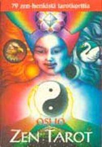 Osho Zen Tarot -kortit