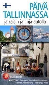 Päivä Tallinnassa