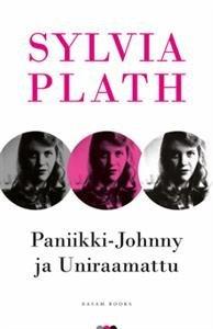 Paniikki-Johnny ja Uniraamattu