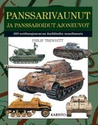 Panssarivaunut ja panssaroidut ajoneuvot
