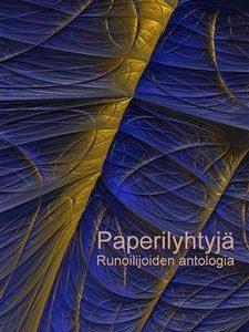 Paperilyhtyjä