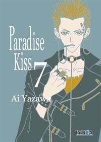 Paradise Kiss 7