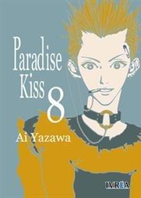 Paradise Kiss 8