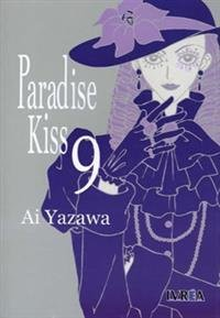 Paradise Kiss 9