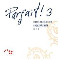 Parfait! 3 (2 cd)