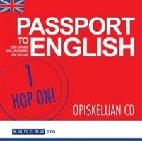 Passport to English 1 (cd)