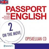 Passport to English 2