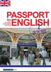 Passport to English 2