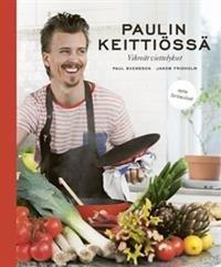 Paulin keittiössä
