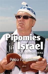 Pentti Holi Pipomies ja Israel
