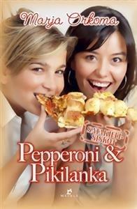 Pepperoni & Pikilanka