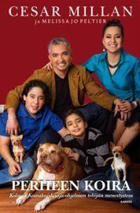 Perheen koira