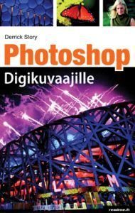 Photoshop CS4 digikuvaajille
