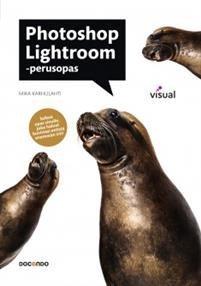 Photoshop Lightroom -perusopas
