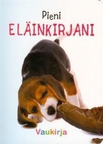 Pieni eläinkirjani