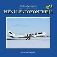 Pieni lentokonekirja 2014
