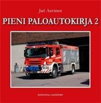 Pieni paloautokirja 2