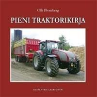 Pieni traktorikirja