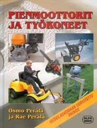 Pienmoottorit ja työkoneet