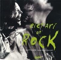 Pietari on rock